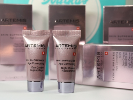 Artemis Skin Supremes Age Correcting DUO