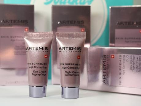 Artemis Skin Supremes Age Correcting DUO