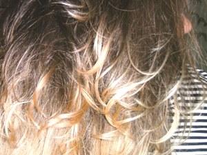 Gesunde Haare mit Arganöl