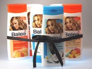 Shampoo und Spülung ohne Silikone