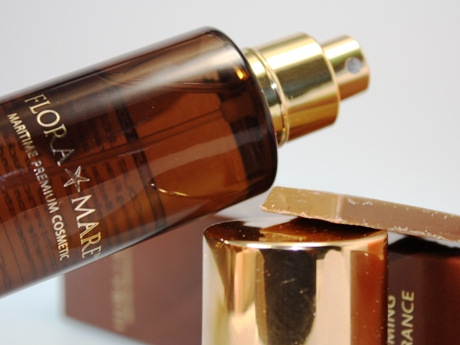 Flora Mare Chocolat Legere Slimming Fragrance
