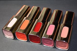 L'Oreal Color Riche L'Extraordinaire Lippenstift