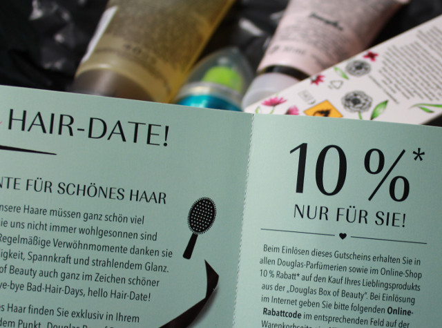 Hair-Date Mottobox
