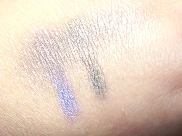Perfekt zum Make-up setten