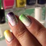 Hände und Fingernägel brauchen Pflege