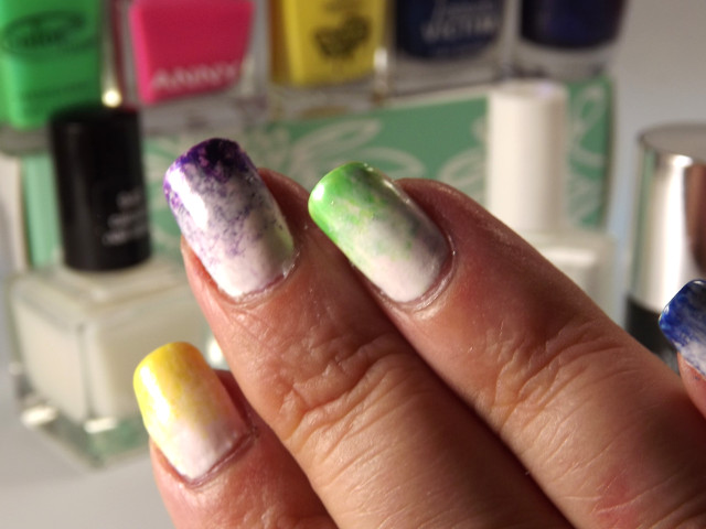 Was hilft gegen Probleme mit den Fingernägeln?
