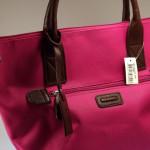Handtaschen - nie genug