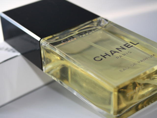 Cristalle Chanel EdP 100 ml