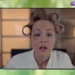 Herbal Essences Clearly Naked Shampoo