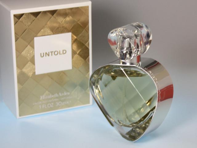 Untold Elizabeth Arden Parfüm