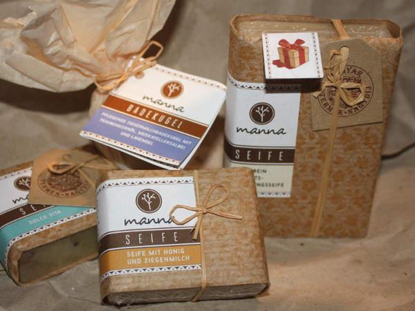 Manna Seife – Unsere Erfahrung