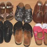 Wir lieben Birkenstock SchuheWir lieben Birkenstock Schuhe