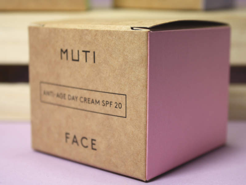 MUTI Face Gesichtspflege