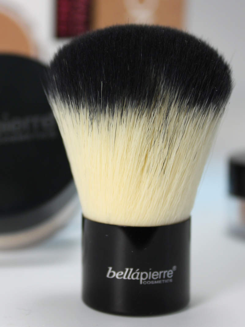 Blending Brush Kabuki