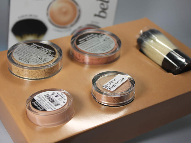 Inhalt Flawless Complexion Pro Kit