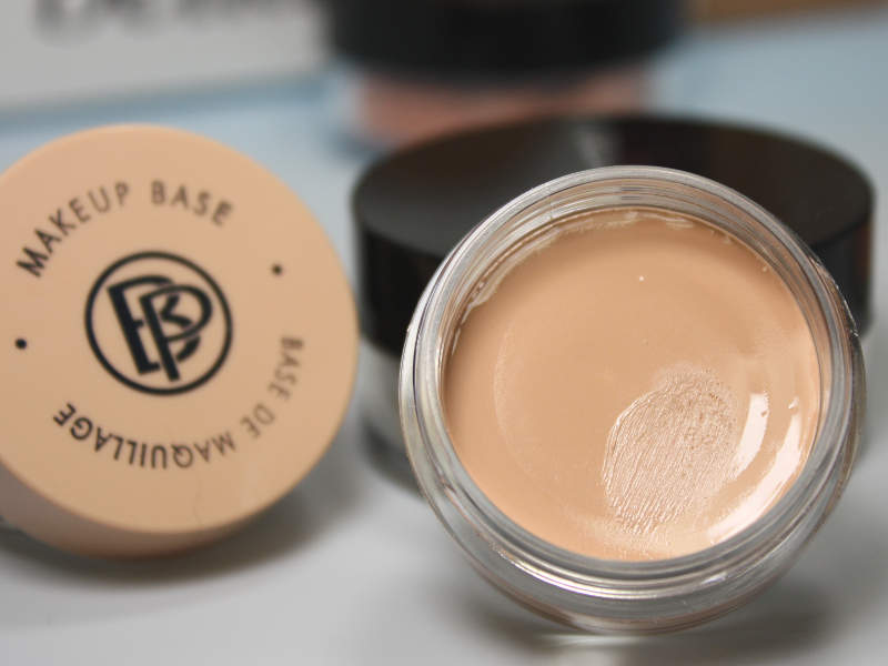 bellapierre Makeup Base