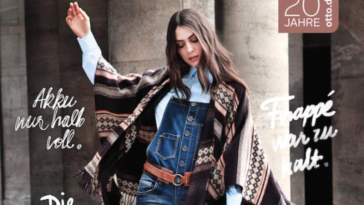 Otto Fashion Herbst 2015 (Sponsored)