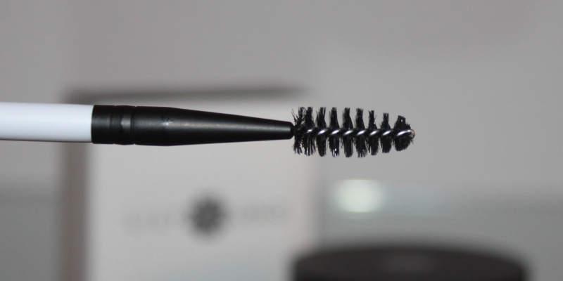 Doppelpinsel Spoolie