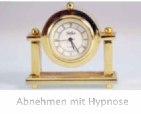 Abnehmen mit Hypnose - wie funktioniert das?