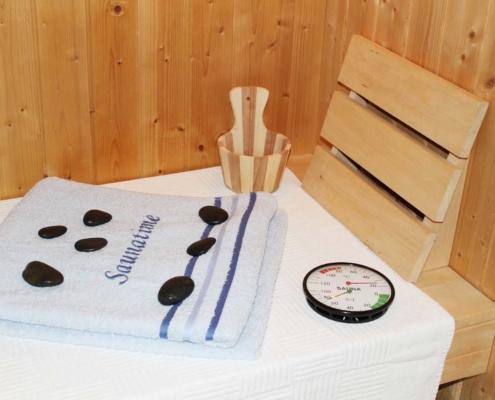 Sauna für zuhause - darauf sollten Sie achten